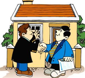 Относительные отношения при купле-продаже