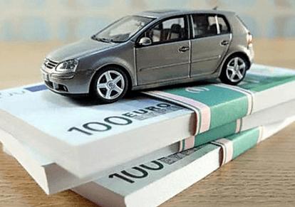 Сделка по купле-продажи машины