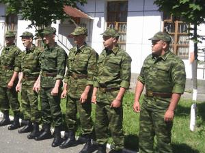 Кого берут в армию с  судимостью и на каких условиях