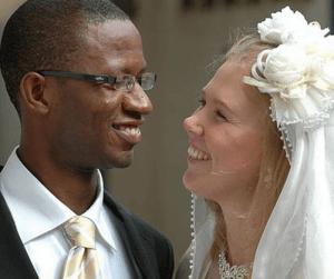 Заключение брака между иностранцами
