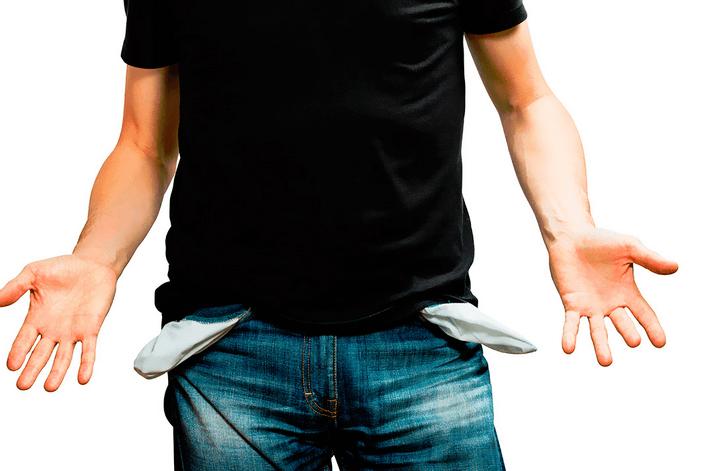 Как получить алименты с неработающего отца: размер