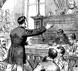 Доказательства в гражданском процессе