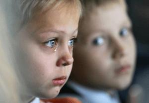 Из-за нерадивости родителей страдают дети