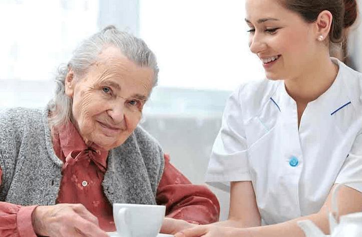Как оформить опеку над пожилым человеком: порядок