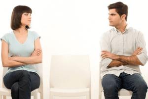 Развод оформляется через 30 дней