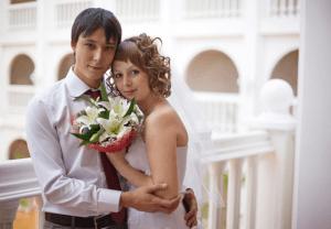 Брак несовершеннолетних