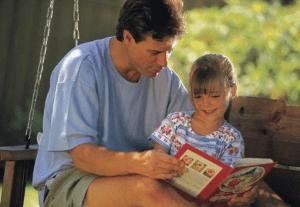 Недействительное отцовство