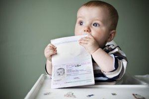 Прописка опекаемого ребенка