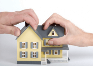 Раздел имущества при окончании гражданских отношений