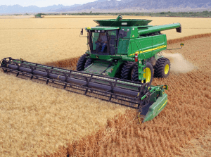 Сельхозтехника - льготная категория