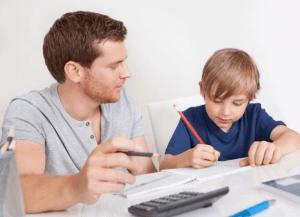 Соглашение между отцом и сыном