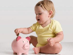 Субсидии на ребенка