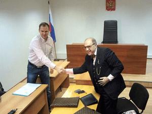 Заключение мирового соглашения в суде