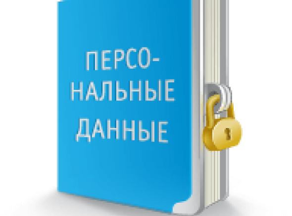 Основания и ответственность за нарушение закона о персональных данных