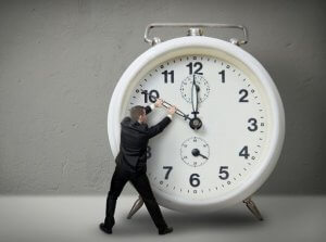 Истечение срока давности