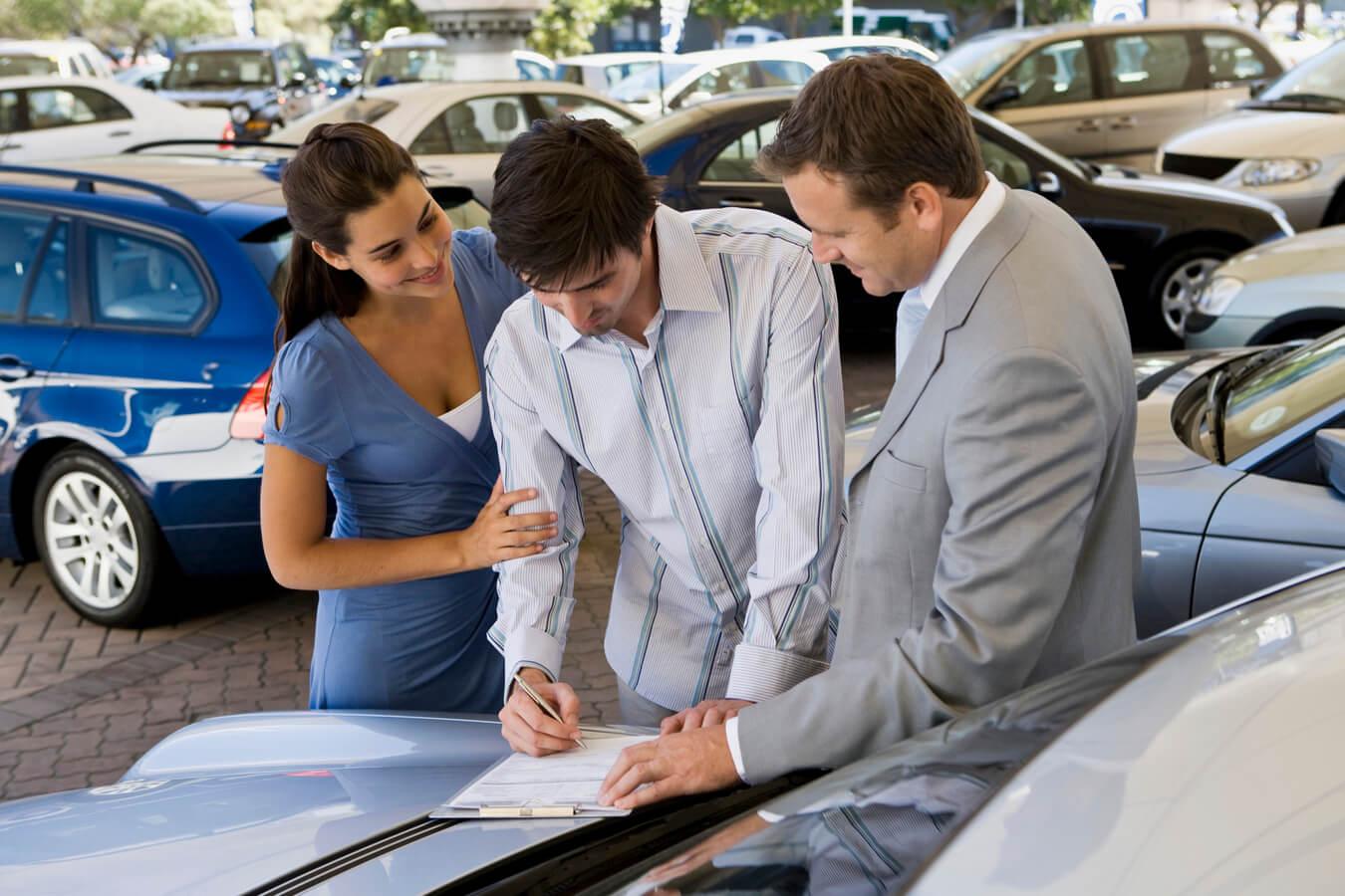 Как правильно составить договор купли-продажи автомобиля: советы