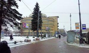 Московский районный суд в Санкт-Петербурге