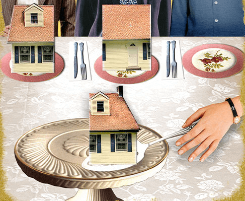 Степени родства при наследовании: как происходит раздел имущества