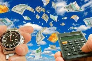 Оборот кредитов