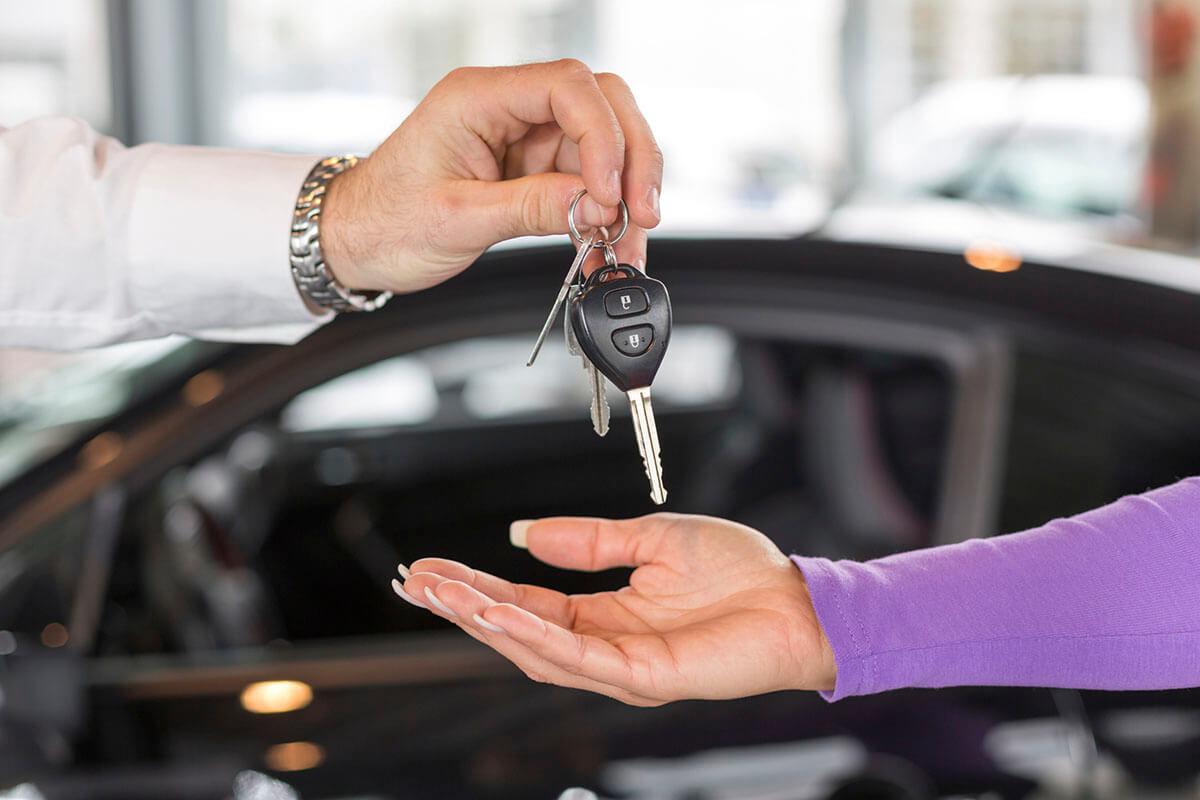 Покупка и продажа авто в 2019