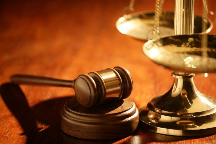 Рассмотрение дела о правонарушении