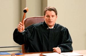 Судья в современном мире