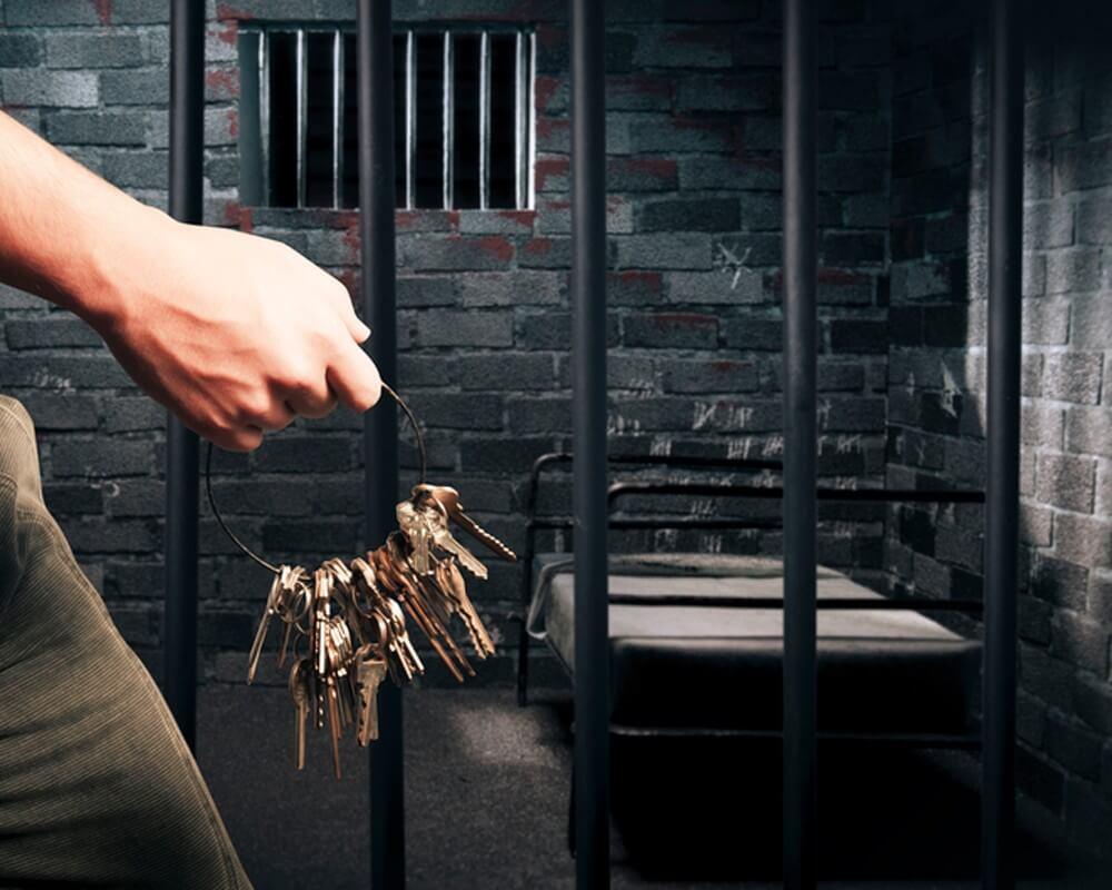 Условное наказание с испытательным сроком: основания