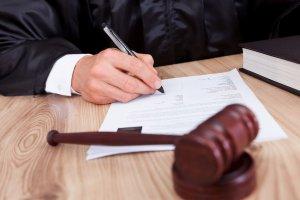 Взыскание налога через суд