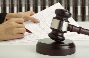 За помощью - в суд