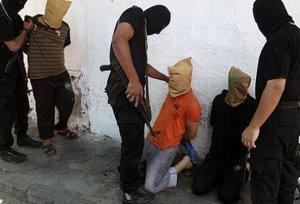 Пытки перед убийством
