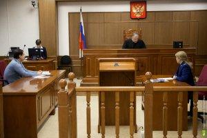 Судья устанавливает сроки