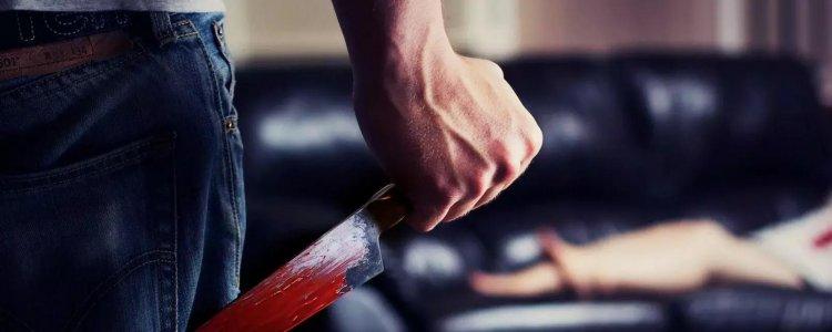 Убийство с особой жестокостью