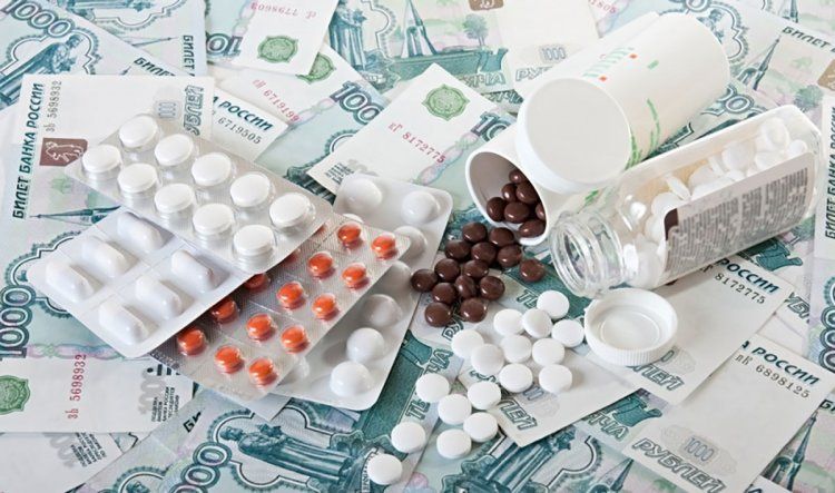 Деньги вместо лекарств