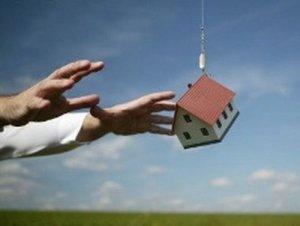 Мошенничество с недвижимостью