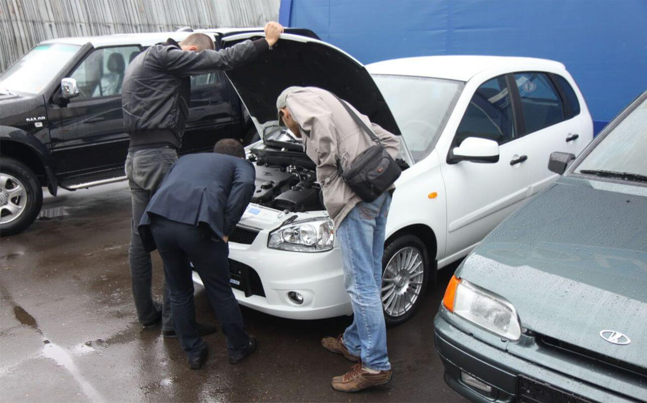Оформление покупки автомобиля с рук: какие документы потребуются