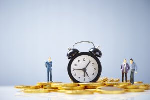 Повременная зарплата