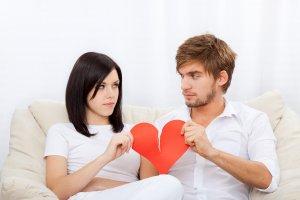 Как правильно развестись с женой: раздел имущества
