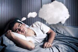 Спокойный сон в тишине