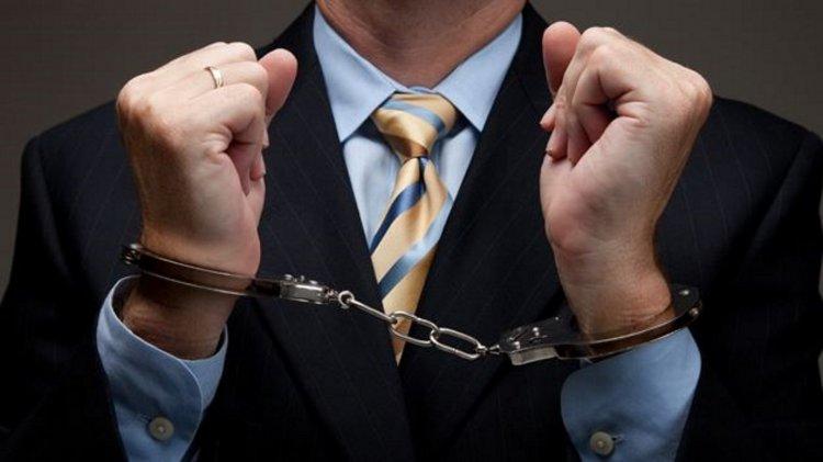 Уклонение от закона