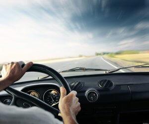 За рулем без прав