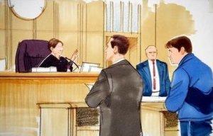 Суд второй инстанции