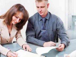 Супруги пишут заявление