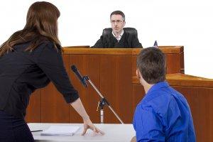 Участники судебного разбирательства