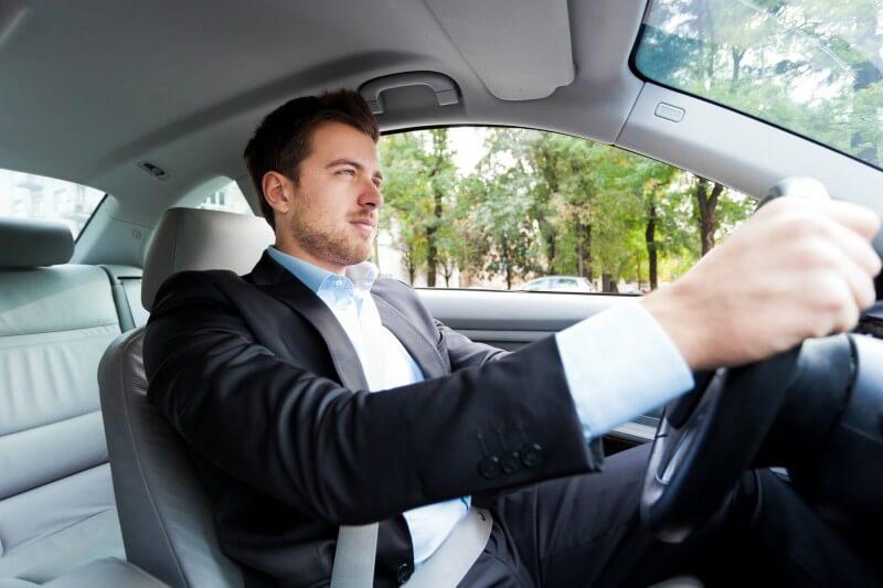 Как получить права на машину: возможные варианты
