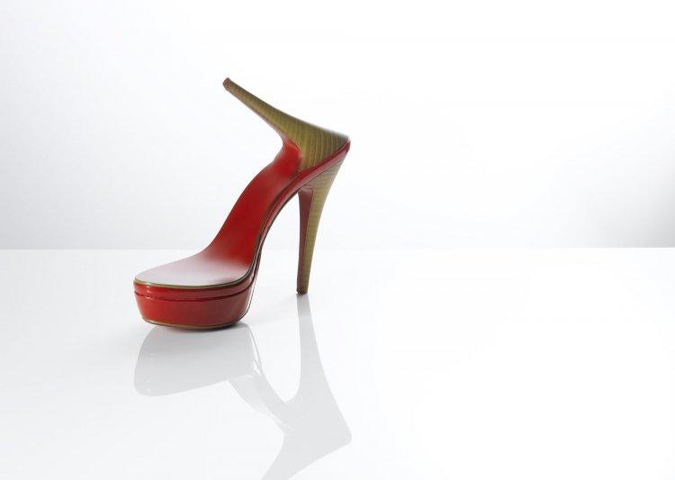 Бракованная обувь