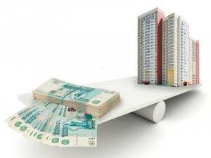 Налог на имущество организации
