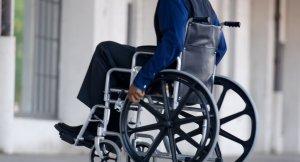 Присвоена группа инвалидности