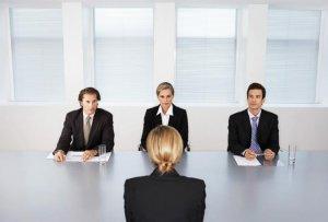 Собеседование с работодателями