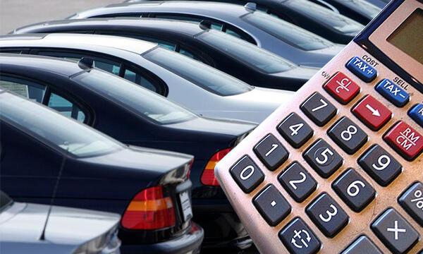 Какие правила действуют, чтобы рассчитать автомобильный налог