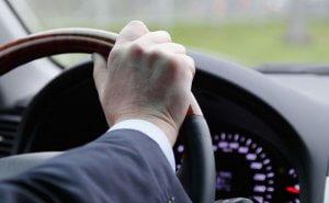 Передвижение на авто без прав